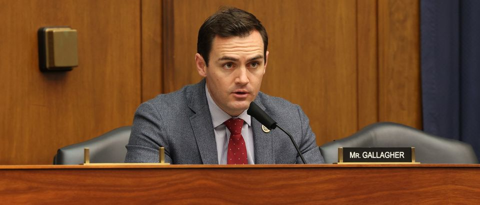 House Armed Services Subcommittee Holds Hearing Examining Operations In Cyberspace