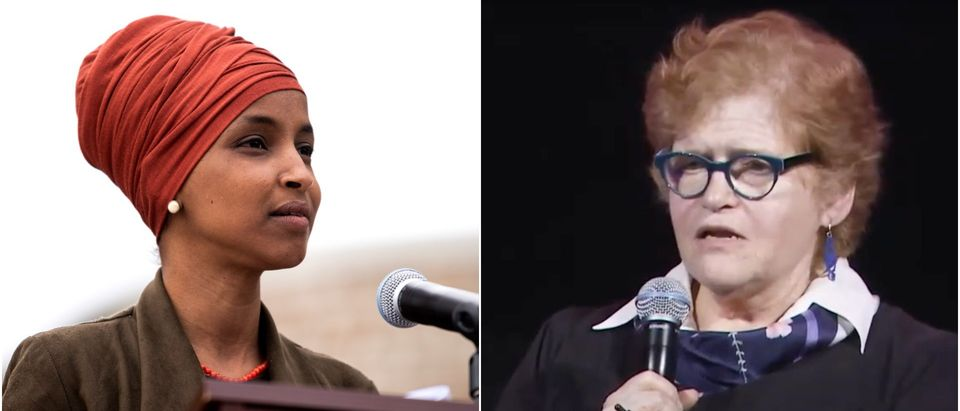 Omar and Lipstadt