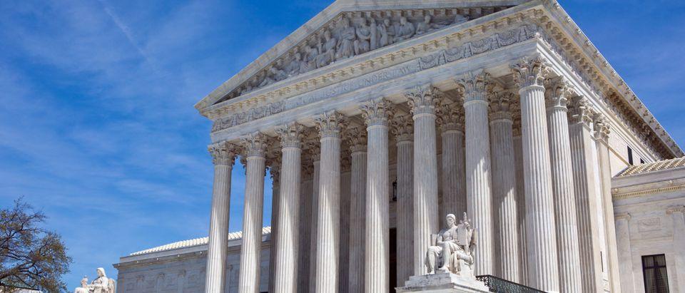 United States Supreme Court [Steven Frame/ Shutterstock]