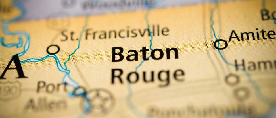 Baton Rouge, Louisiana [Tudoran Andrei/Shutterstock]