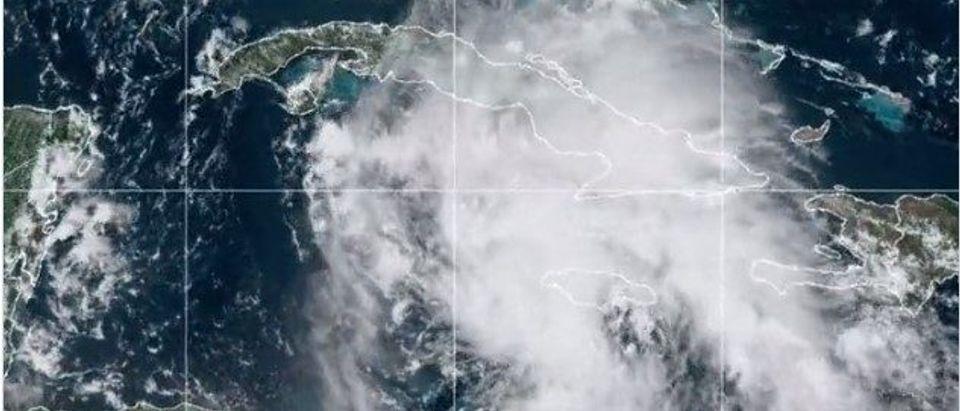 tropical storm ida-1