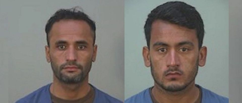 Two Afghan Refugees Charged With Sex Crimes At Fort McCoy