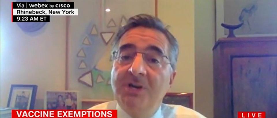 Columbia University Professor On Religious Exemptions
