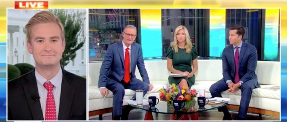 Fox & Friends screenshot