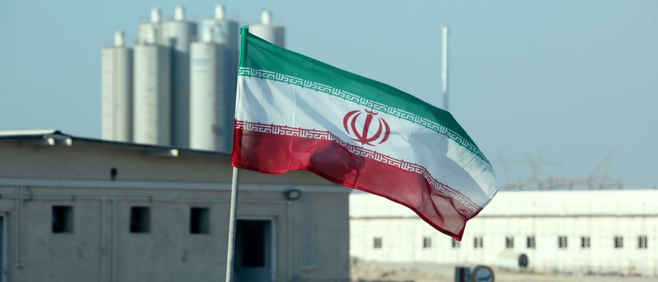 IRAN-POLITICS-NUCLEAR