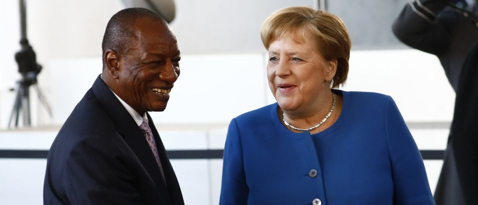 Germany Hosts Compact With Africa Summit