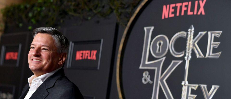 """Locke & Key"" Los Angeles Premiere"