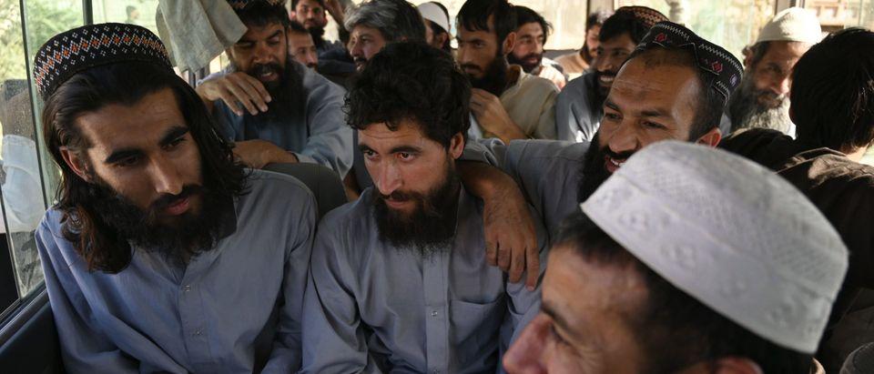TOPSHOT-AFGHANISTAN-CONFLICT-CEASEFIRE
