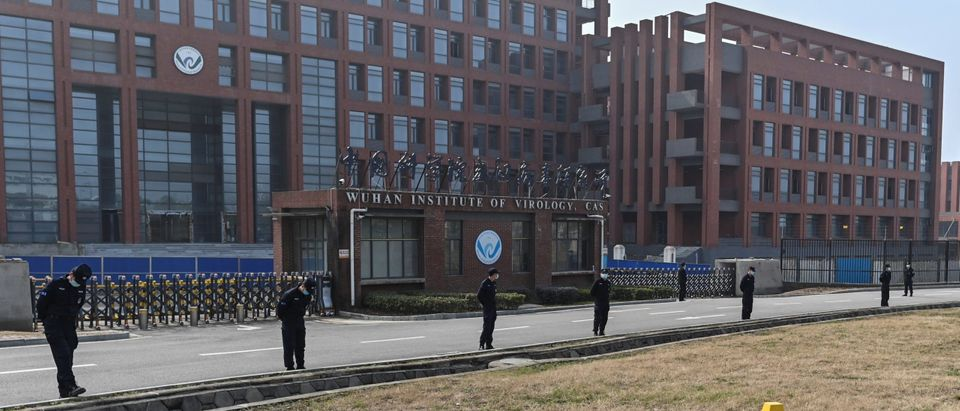 Poll: 75% Of Americans Want Non-Profit That Funded Wuhan Lab Subpoenaed By Congress