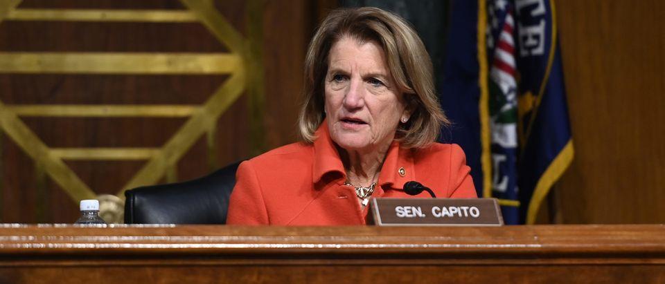 Senate Holds Confirmation Hearing For EPA Administrator Nominee Michael Regan
