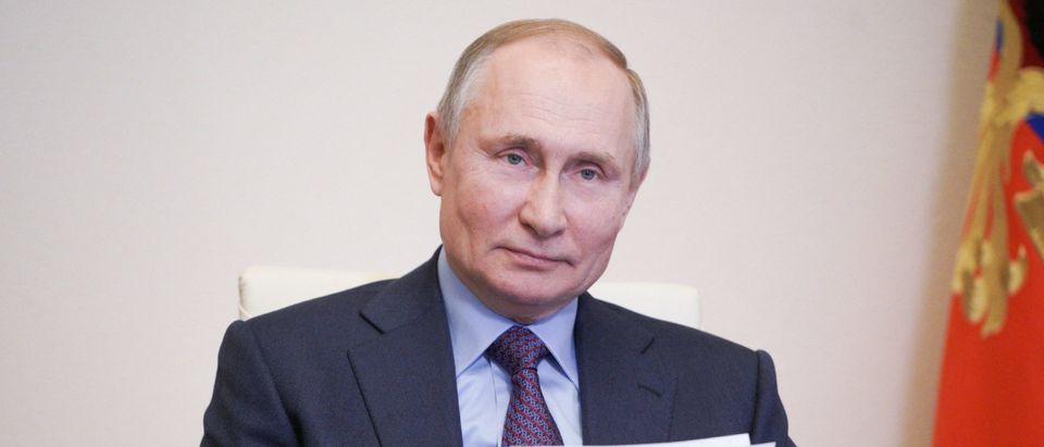 RUSSIA-HEALTH-VIRUS-VACCINES