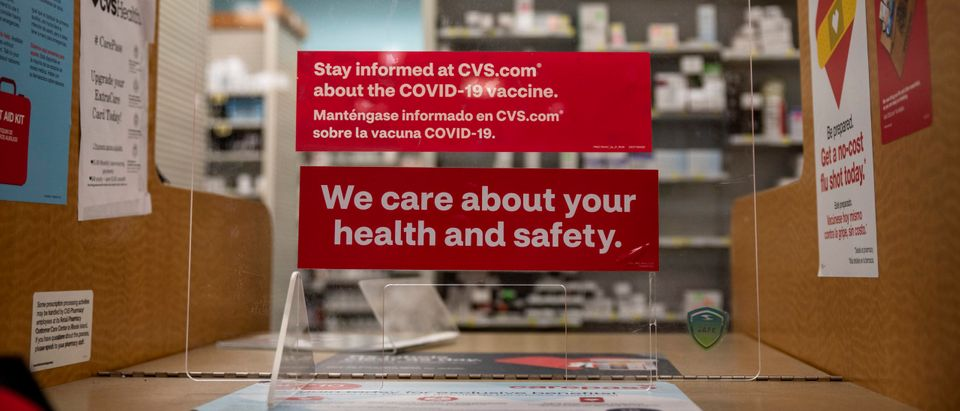 Texas Opens Up COVID-19 Vaccinations To All Adults