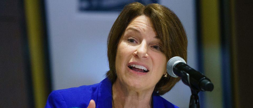 Senate Rules Committee Holds Field Heating In Atlanta On Georgia Voting Laws