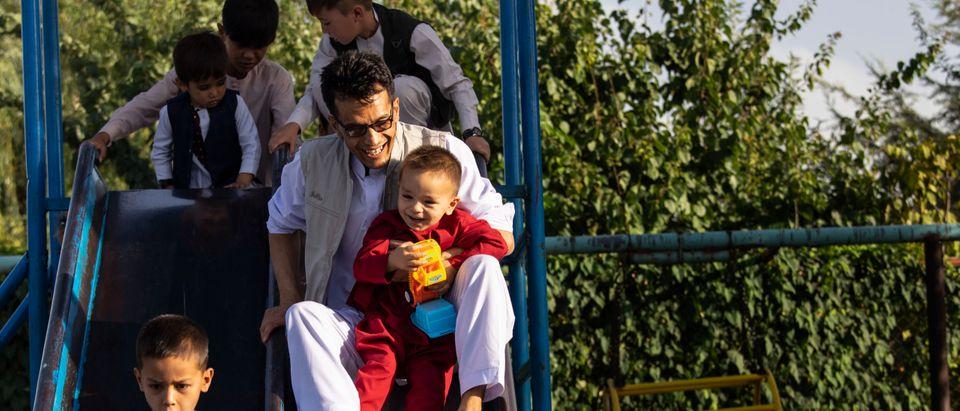 Afghans Who Worked With U.S. Seek Help Through Special Visa Program