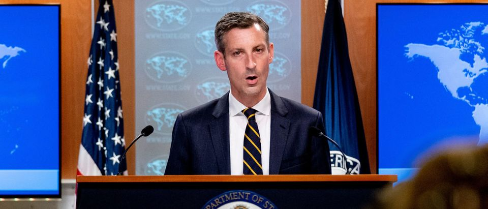 US-AFGHANISTAN-CONFLICT-DIPLOMACY