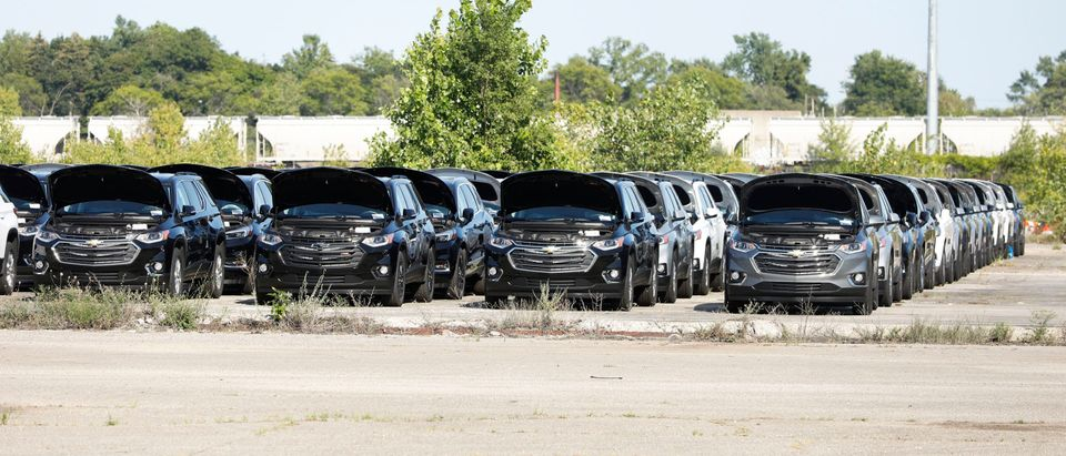General Motors to Temporarily Shutter Most North America Plants Due to Chip Shortage
