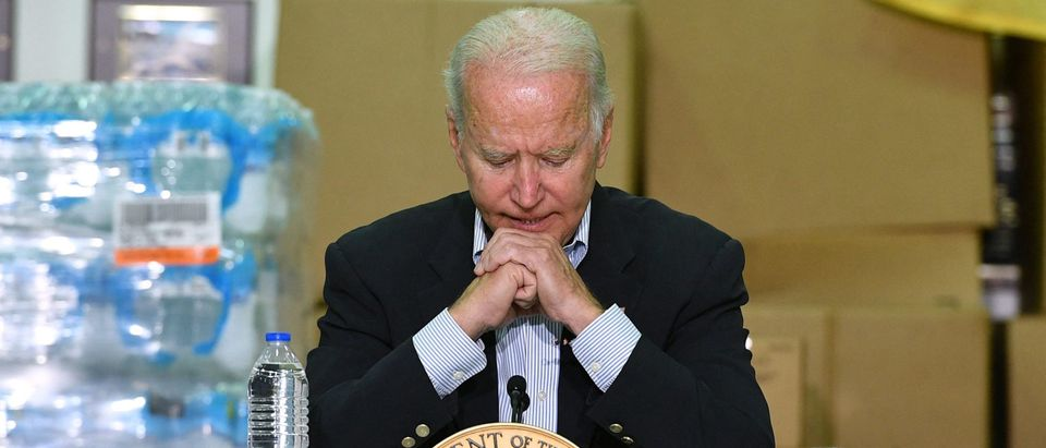 Tuesday Patriots Dispatch: Biden Admin. Admits Americans Are Stranded Behind Enemy Lines In Afghanistan