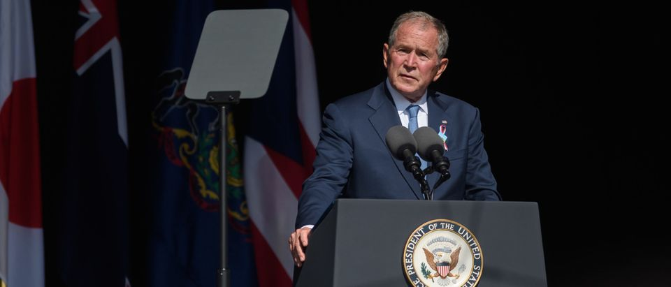 The Complicated Legacy Of George W. Bush's Leadership After 9/11
