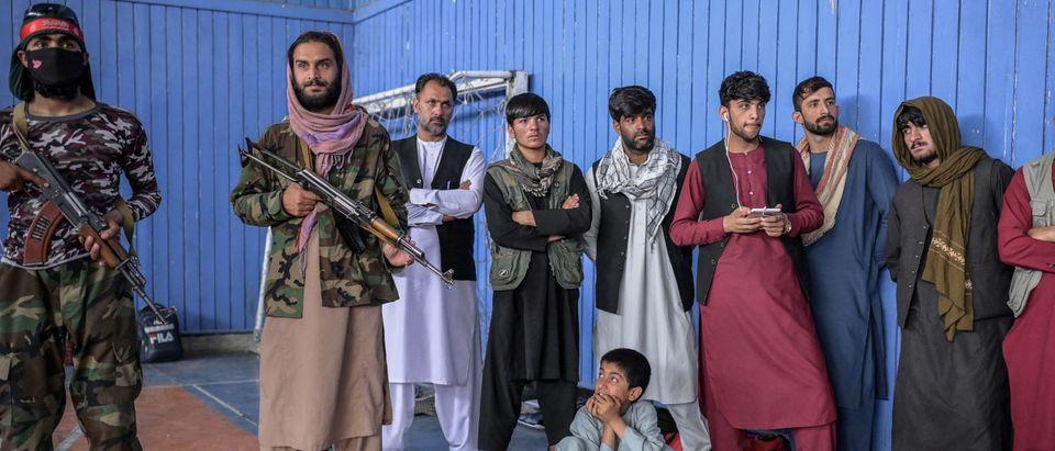 AFGHANISTAN-SOCIETY-SPORT