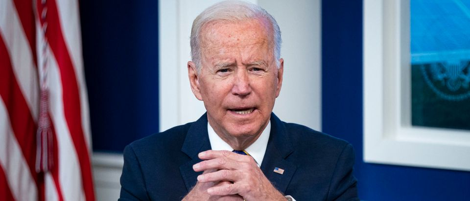 President Biden Reconvenes Major Economies Forum On Energy And Climate