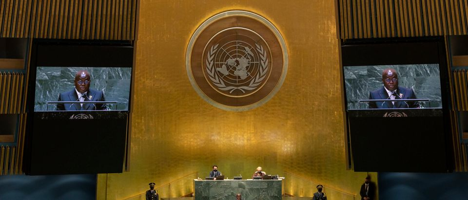 These Are The 9 Countries Set To Decide Whether Taliban Will Represent Afghanistan At The UN