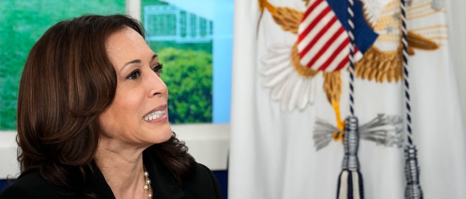 Biden Needs Kamala At The Border Now More Than Ever