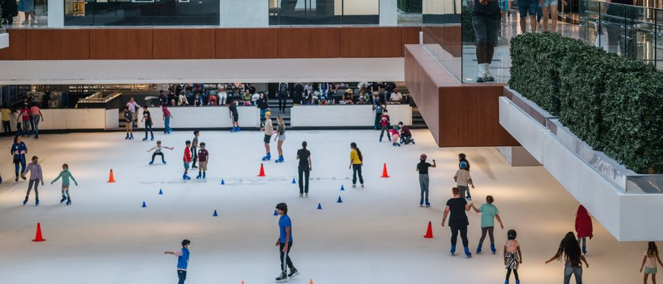 Town Proposes Spending Biden COVID-19 Relief Money On New Ice Rink, YMCA Expansion