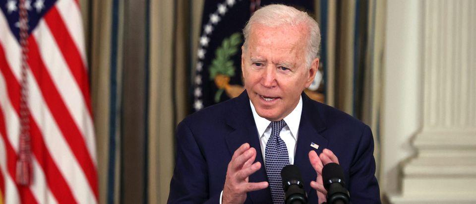 President Biden Delivers Remarks on August Jobs Report
