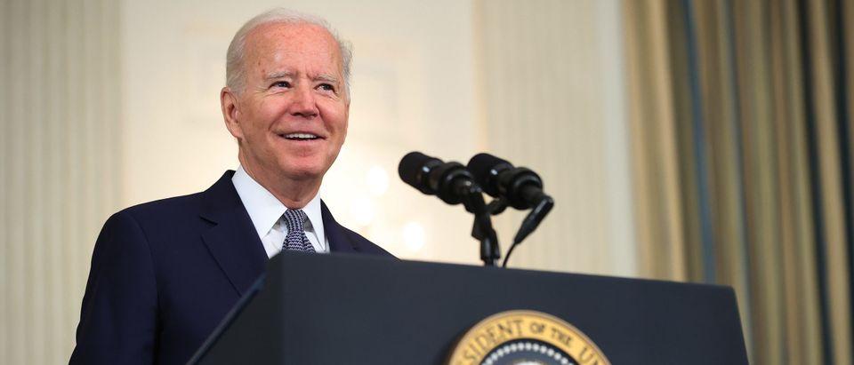 Poll: One-Fifth Of Democrats Regret Voting For Joe Biden