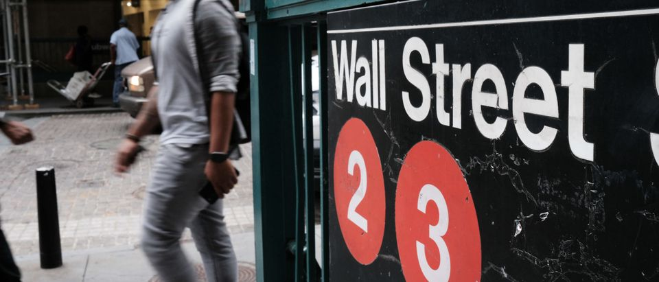 Markets Slip Despite Strong Retail Sales Report