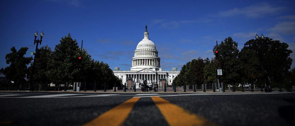 Congress Gridlocked Over Continuing Resolution Legislation