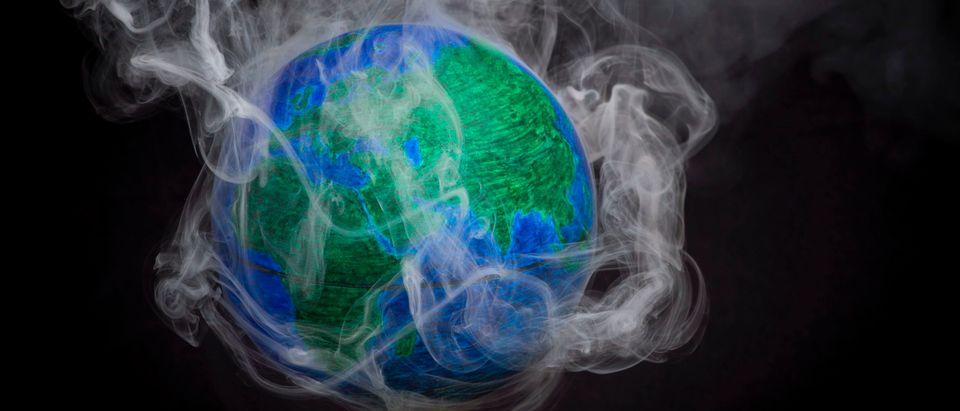 FRANCE-ENVIRONMENT-CLIMATE-COP21