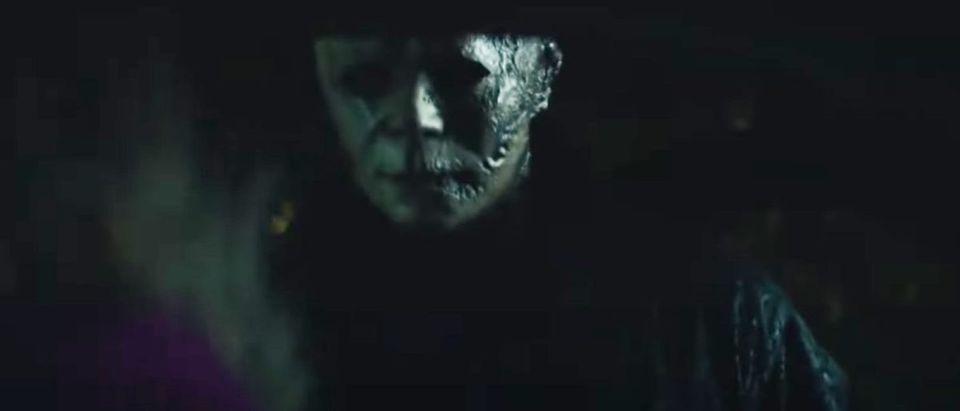 Halloween Kills (Credit: Screenshot/YouTube https://youtu.be/pTG3sbBi54M)