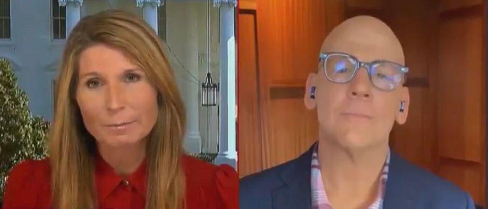 MSNBC Anchor Nicolle Wallace
