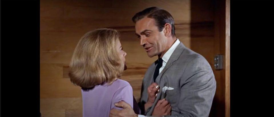 James Bond (Credit: Screenshot/YouTube https://www.youtube.com/watch?v=1pUXH1Bye88)