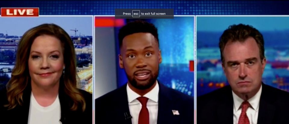 'I Don't Respect Them': Lawrence Jones Asks Why Vote Republican 'If They Are Going To Be Just Like The Democrats'