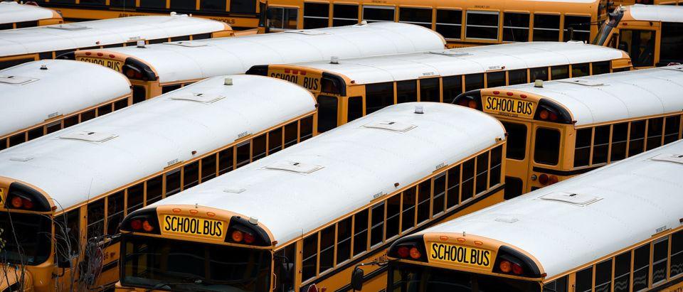 School Buses Getty