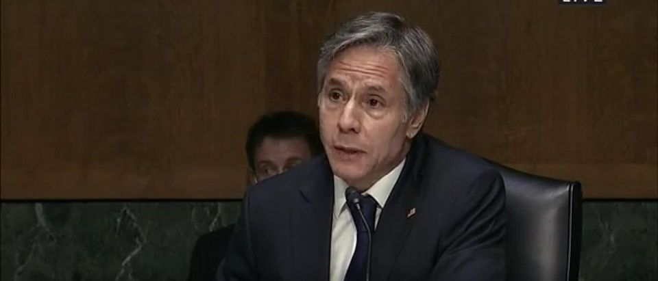 Blinken Admits Most Afghans Were Not Vetted Before Boarding US Evacuation Planes