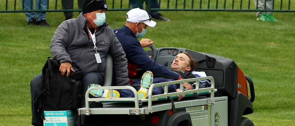 43rd Ryder Cup - Celebrity Matches