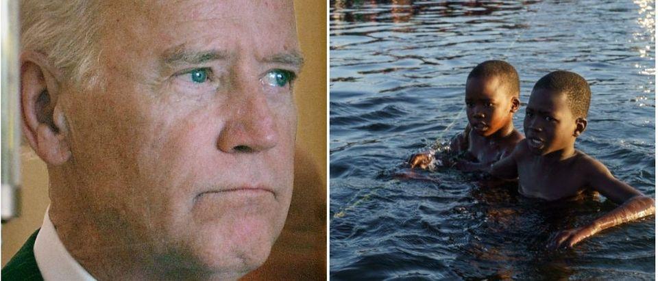 Biden/Migrants