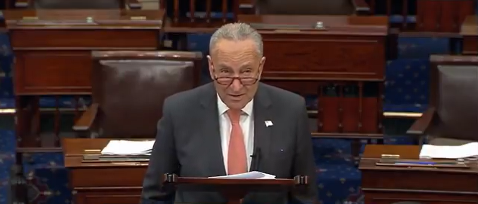 chuck schumer on title 42 deportations