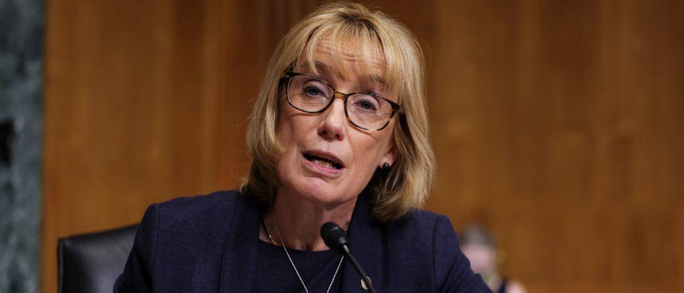 IRS Commissioner Rettig Testifies To Senate On 2022 Budget