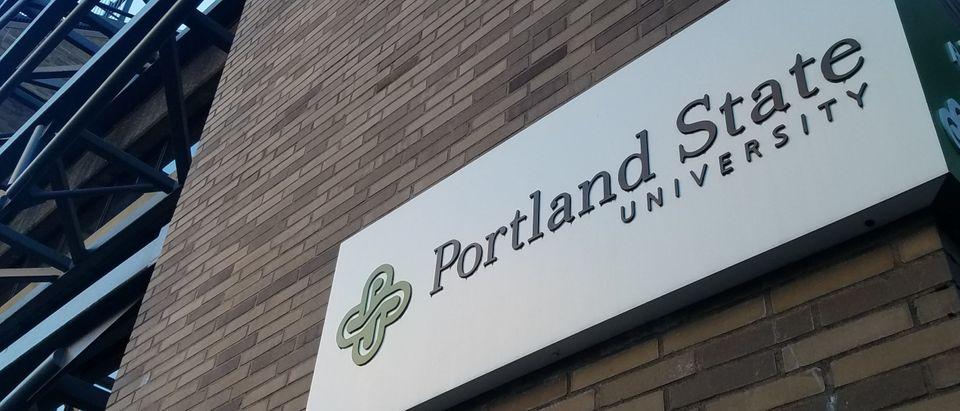 Portland State University. [Shutterstock/PikaPower]