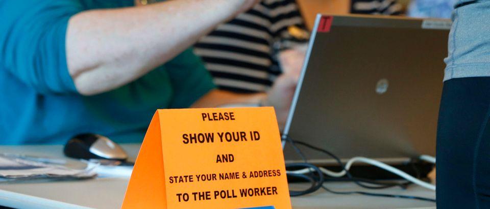 Early Voting Begins In Utah