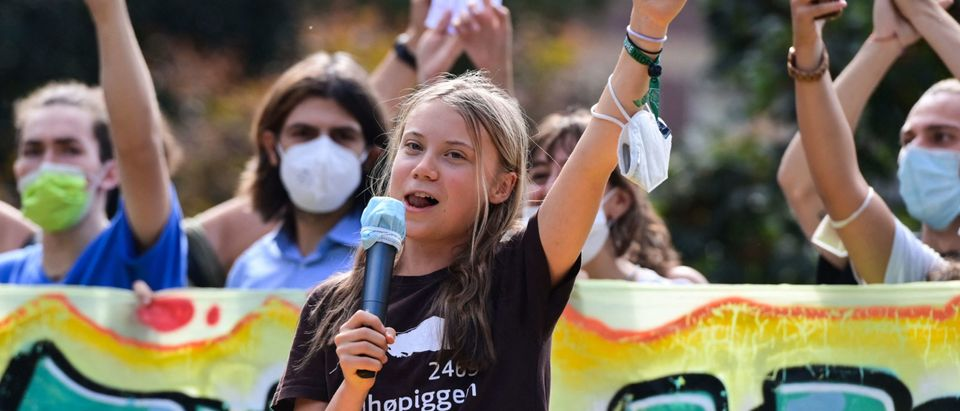 ITALY-UN-ENVIRONMENT-CLIMATE-YOUTH4CLIMATE-PRECOP26-FRIDAYS4FUTU