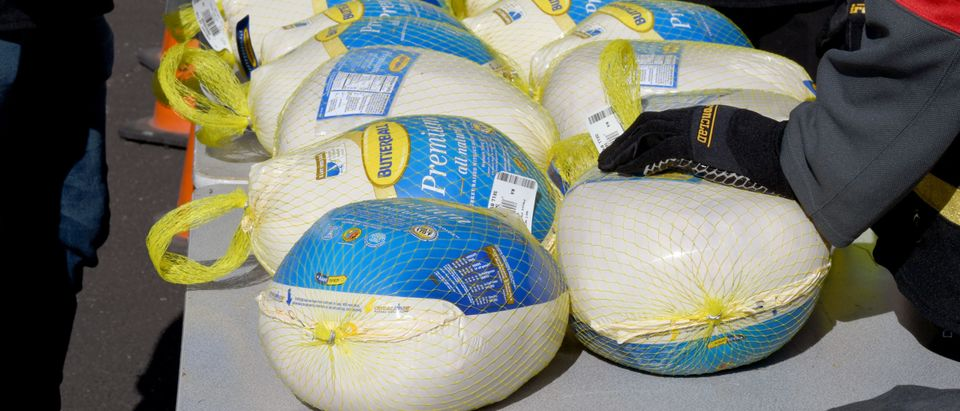 """Butterball Recalls 14,000 Pounds of Turkey, Possible Contamination from """"Foreign Matter"""""""