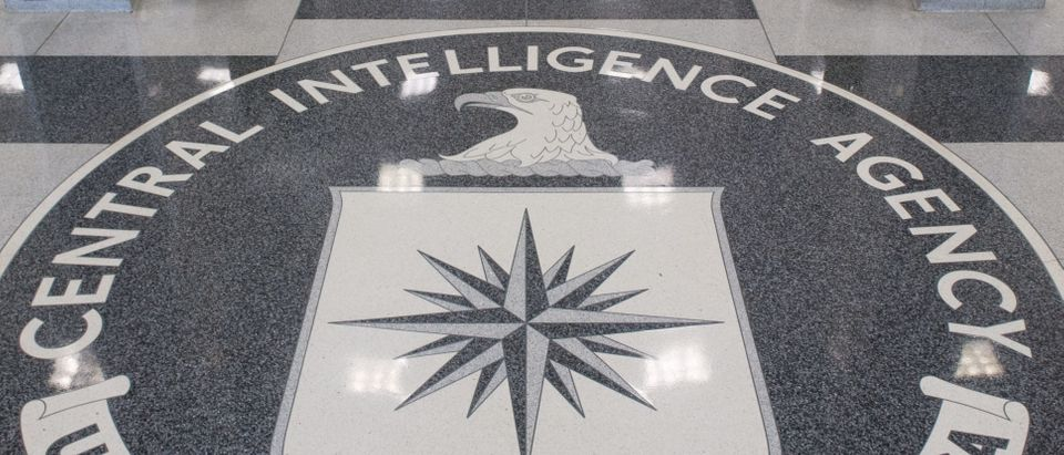 The Central Intelligence Agency (CIA) lo