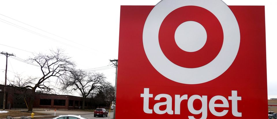Target Sales rise Over 17 Percent During Holiday Season