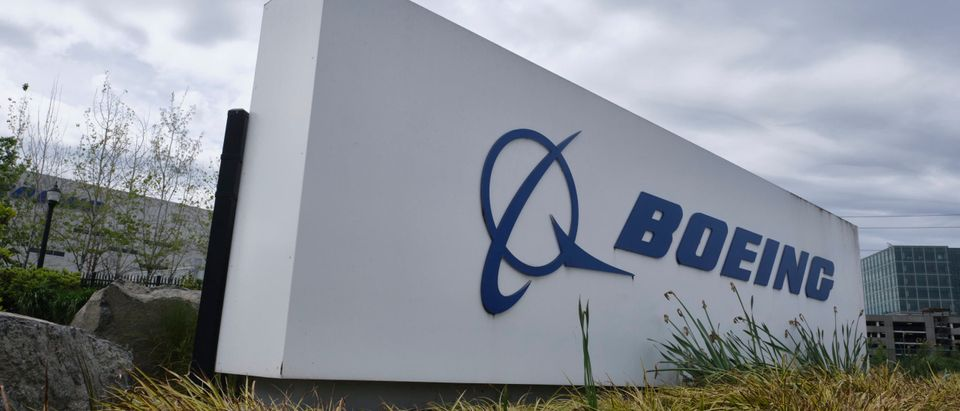 Boeing To Cut 10 Percent Of Workforce And Reduce Production Amid First Quarter Losses Over Coronavirus Pandemic Slowdown